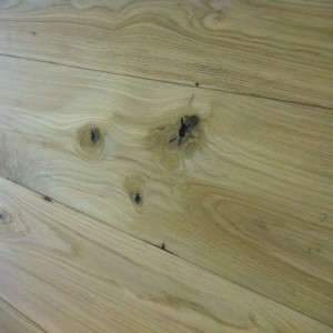 Solid Oak 160mm wide Unfinished