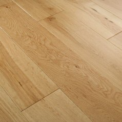 Solid Oak 120mm